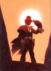 Undertaker -1sp- Le mangeur d'or