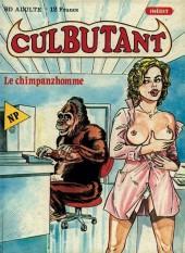 Culbutant (Novel Press) -5- Le chimpanzhomme