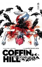 Coffin Hill -1- La malédiction des Coffin