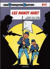 Les tuniques Bleues -47Ind- Les nancy hart