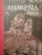 Murena -9TT- Les épines