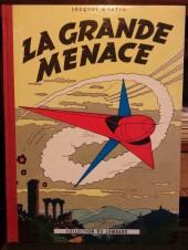 Lefranc -1b57a- La Grande Menace