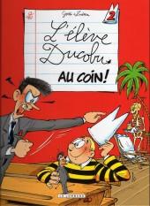 L'Élève Ducobu -2Ind- Au coin !