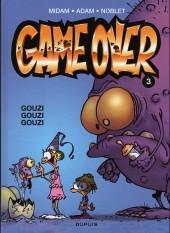 Game over -3Ind- Gouzi gouzi gouzi