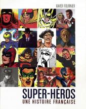 (DOC) Études et essais divers - Super-héros une histoire française
