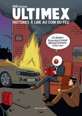 Ultimex (Lapin) - Histoires à lire au coin du feu