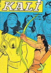 Kali -123- Kim a des ennuis