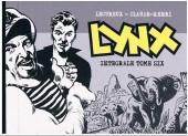 Lynx blanc (Claude-Henri) -INT6- Intégrale tome six