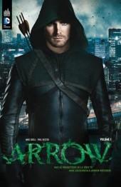 Arrow -1- Volume 1