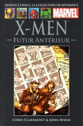 Marvel Comics - La collection (Hachette) -244- X-Men - Futur Antérieur
