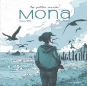 Les petites marées -1- Mona