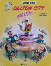 Lucky Luke -34e86- Dalton City