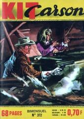 Kit Carson -372- Un Homme en déroute