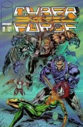 Cyberforce (Image Comics - 1993) -9- S.H.O.C. Treatment