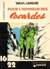 Tanguy et Laverdure (16/22) -218- Pour l'honneur des cocardes