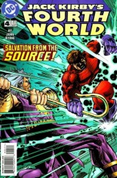Jack Kirby's Fourth World (1997) -4- Salvation from the source
