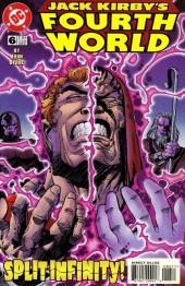 Jack Kirby's Fourth World (1997) -6- Schism