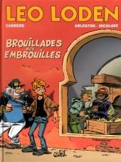 Léo Loden -23- Brouillades aux embrouilles