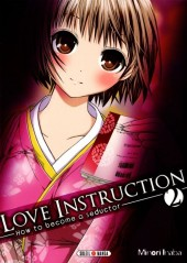 Love Instruction - How to become a seductor -2- Volume 2