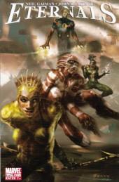Eternals (2006) -6- Modified rapture