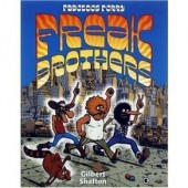 Freak Brothers (Fabulous Furry) -1- Freak Brothers