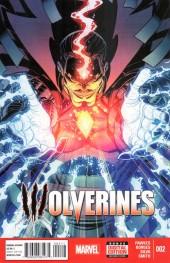 Wolverines (2015) -2- Issue 2