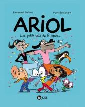 Ariol (2e Série) -10- Les petits rats de l'opéra