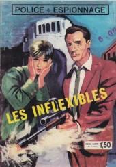 Les inflexibles -1- L'affaire du masque