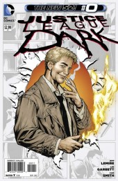 Justice League Dark (2011) -0- Young Bastards