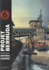 Projet Bermuda (Puis Bermuda) -6- Tome 6