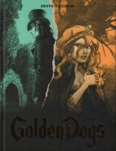 Golden Dogs -4- Quatre