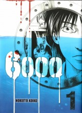 6000 -1- Tome 1