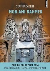 Mon ami Dahmer - Tome Poche