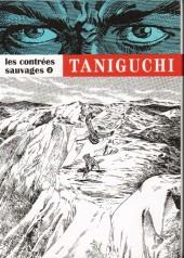 Les contrées sauvages -2- Vol. 2 :1975-1986