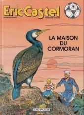 Eric Castel -12b94- La maison du cormoran