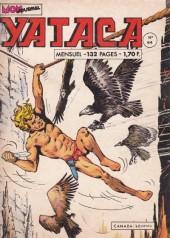 Yataca (Fils-du-Soleil) -64- Le pont des mille morts