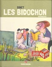Les bidochon -19b2015- Les bidochon internautes