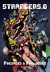 Strangers (Hexagon Comics) -0- Présages et prologues
