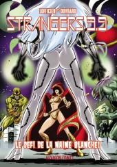 Strangers (Hexagon Comics)
