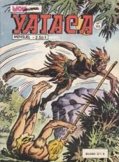 Yataca (Fils-du-Soleil) -113- L'ancêtre des Langoos