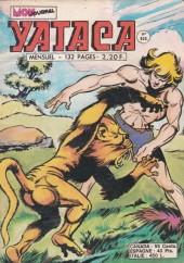 Yataca (Fils-du-Soleil) -100- Les hommes sans nom