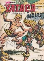 Yataca (Fils-du-Soleil) -124- Le prince Rayam