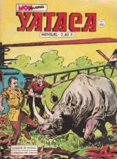 Yataca (Fils-du-Soleil) -132- Trafiquants d'ivoire
