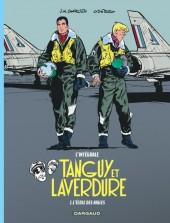 Tanguy et Laverdure (intégrale 2015) -1- L'École des aigles
