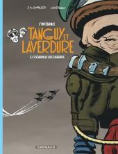Tanguy et Laverdure (intégrale 2015) -2- L'Escadrille des cigognes