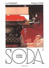 Soda -2d2014- Lettres à Satan