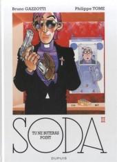Soda -3e2014- Tu ne buteras point