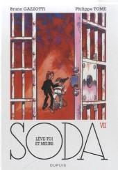 Soda -7c14- Lève-toi et meurs !