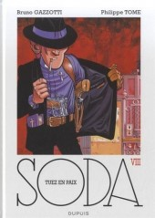 Soda -8b14- Tuez en paix
