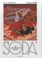 Soda -9c14- Et délivre-nous du mal
